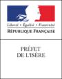 Logo Préfecture de l'Isère